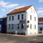 ETS Gebäude 01