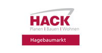 Referenz Hack Hagebaumarkt