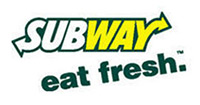 Referenz Subway